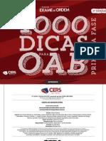 1000 dicas para OAB.pdf