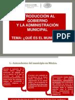 Municipio 2013 Abr Municipio Segob