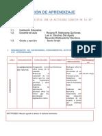 Dosificaciones Elementos Estructurales