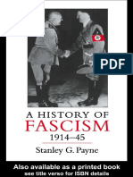 Stanley G. Payne - A History of Fascism, 1914-1945.pdf