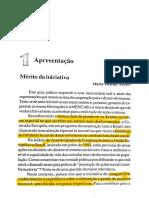 2000. ARMANI. Como Elaborar Projetos_ Capítulo 1 e 2, 2004
