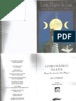 CONWAY, D. J. Livro Mágico Da Lua