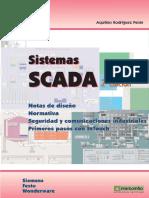 Sistemas SCADA 2da edición - Libro de Aquilino Rodríguez Penin