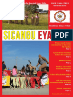 Sicangu Eyapaha - Volume 11, Issue 13