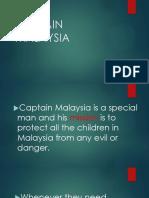 Captain Malaysia