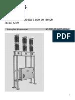 3AF01 - Manual