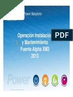 Entrenamiento de La Fuente XM3_032213
