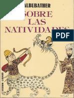 albubather - sobre las natividades.pdf