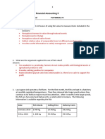 Accounting for Biological Asset Tutorial IV