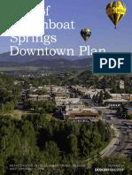 Downtown Plan Draft