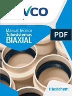 Manual Biaxial