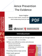 violence_prevention_evidence.ppt