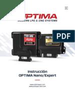 OptimaNano-ExpertinstrukcjaES.pdf