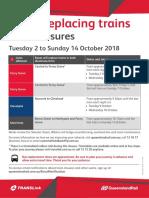 A3 Track Closures_2-14 October 2018 (2)