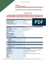 RNC Pentech Ingenieros 05 C A