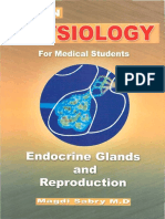 Physiology Magdy Sabry Endocrine