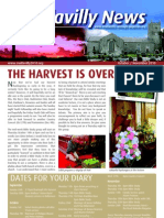 Mullavilly News - Oct 2010