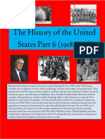 The History of the United States Part 6