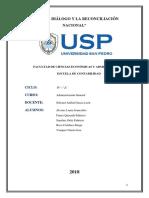 Kfc - Administracion en Un Entorno Global