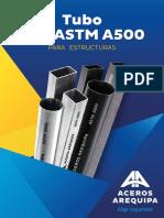 Tubo de Acero LAC ASTM A500 para Estructuras.pdf