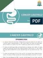 Câncer Gástrico.pptx