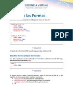 13 Estilo en Las Formas en CSS