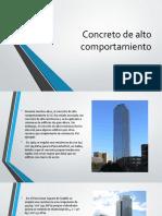 TAREA No11.- Concreto CSC