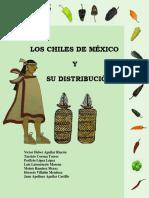 Chiles de México