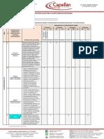 Formato de PCA - Secundaria (Bimestres) - CIENCIAS SOCIALES