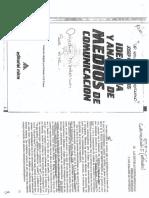 """apte5 CASASÚS capIII """"Las escuelas norteamericanas. Bernard Berelson y los análisis de contenido"""" y capVI """"El boom de la comunicación en los 60"""".pdf"""