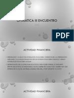 III Encuentro Ofimatica (1)