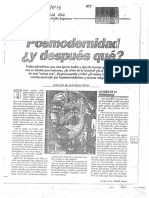 apte13 ARTÍCULOS Postmodernidad y después qué, Música en los 90 y La aldea global llegó a la Argentina.pdf