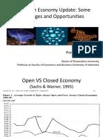 2 Materi Prof. Firmanzah - Ekonomi Indonesia