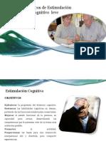 actividades cognitivas