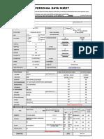 032117 CS Form No. 212 revised  Personal Data Sheet (Baja).xlsx