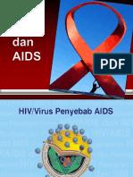 Penyuluhan HIVAIDS