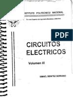 Analsisi de Circuitos Vol3