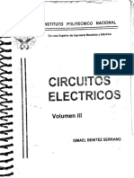 Analsisi de Circuitos Vol3