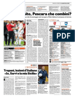 La Gazzetta Dello Sport 03-10-2018 - Serie B