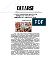 CATARSE - Novembro/2018
