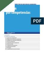 Manual Del Director de Recursos Humanos  basado en competencias
