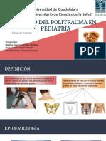 Poli Trauma en pediatria