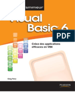 Microsoft Visual Basic 6