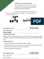 RECLUTAMIENTO Y SELECCIÓN DE PERSONAL diapositivas.pptx