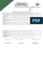 5. Jadwal Audit