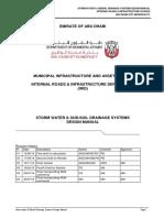 Abu Dhabi Stormwater Design Manual_July-2015- Final - 26-07-15