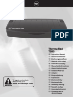 Thermabind T200 Safety Booklet HiRes