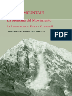 La Montana Del Movimiento Vol 2 Bis - Relatividad General