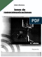 Instalaciones de Radiocomunicaciones (2ª Ed)