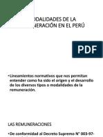 MODALIDADES DE LA REMUNERACIÓN EN EL PERÚ.pptx